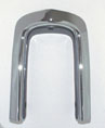 1970 - 1972 Monte Carlo Upper Tail Light Bezel