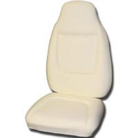 1971 Challenger Cloth Style Seat Foam Set for Front Buckets Fits more cars too!