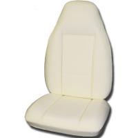 1970 Challenger Seat Foam Set Standard Vinyl Style For Bucket Seats