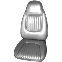 1971 Challenger R/T Deluxe Seat Upholstery NEW! Colors available!