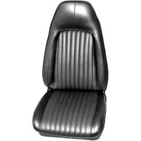 1972 Challenger Seat Upholstery NEW! Colors available!