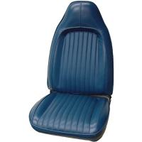 1974 Challenger, Barracuda, and Cuda Seat Upholstery NEW! Colors available!