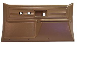 1977 -1980 Chevy Truck Door Panels set