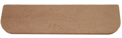 1977 - 1991 Chevy Truck Carpet section for under door panels