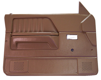 1985 - 1996 Dodge Dakota door panels set, NEW FREE SHIPPING!