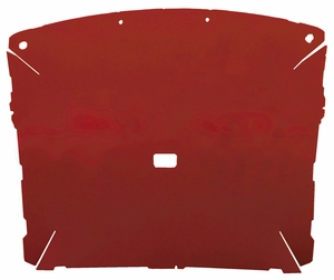 1987 - 1996 Ford F150 and F250 Standard Cab Pickup Headliner NEW!