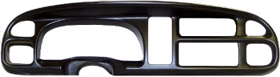1998 - 2001 Dodge Pick up dash bezel NEW! Covers old one!