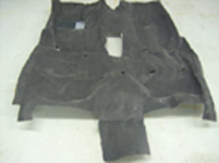 1982 - 1992 Camaro Trans Am Carpet Set Cabin & Hatch