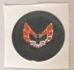 1970 - 1981 Trans Am Horn Button Bird Emblem Red or Gold!