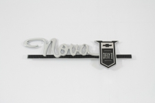 1963 - 1964 Nova Chevy II Rear Emblems PAIR