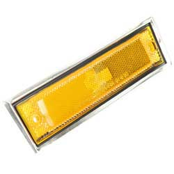 1981 - 1986 CHEVY PICK UP TRUCK, 1981 - 1991 CHEVY SUBURBAN DUALLY JIMMY BLAZER Side marker lights NEW!