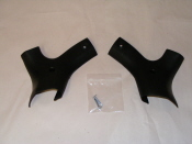 "1978 - 1981 Camaro and Trans Am Hurst ""Y"" Trim Pieces NEW Reproduction"